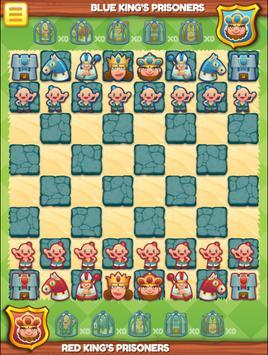 Junior Chess poster
