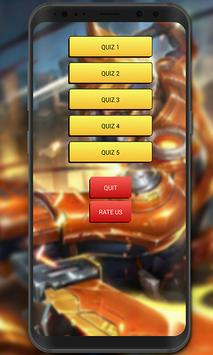 Quiz Mobile Legends Items for Android - APK Download