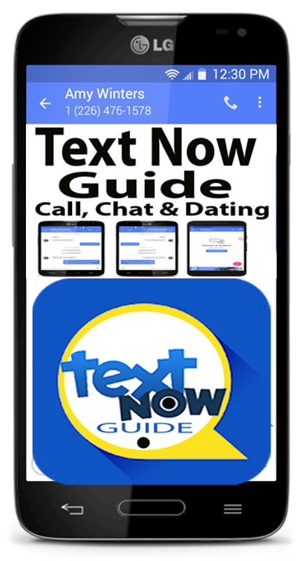 Guide For TextNow Call,Chat and Dating for Android - APK
