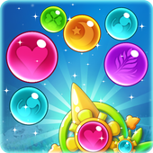 Game android Bubble Journey APK new latest