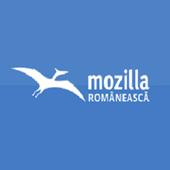 News Feed Mozilla Romania icon