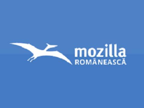 News Feed Mozilla Romania poster