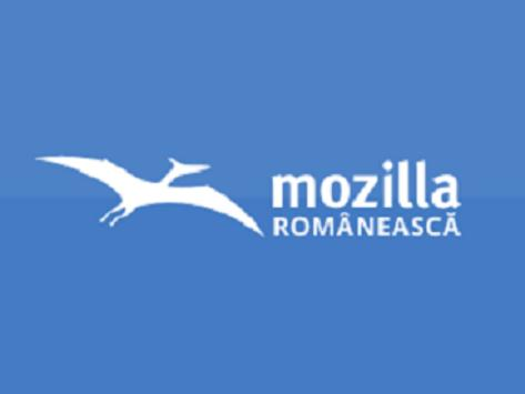 News Feed Mozilla Romania apk screenshot
