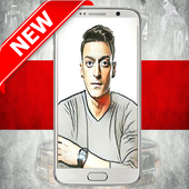 M.Ozil Walllpaper HD For Android icon