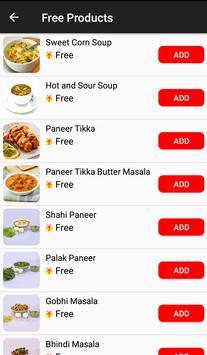Mozzo Restaurant apk screenshot