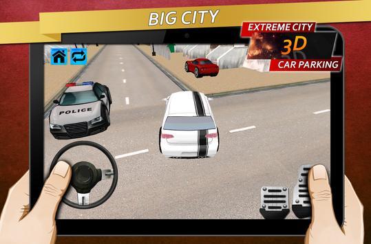 Extreme City Car Parking 3D screenshot 6