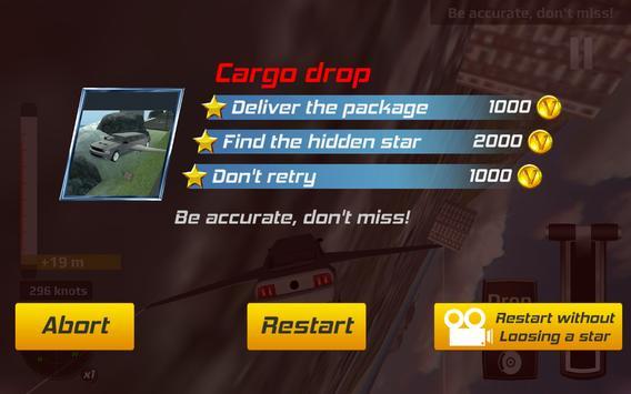 Flying Robot Limo & Quad apk screenshot