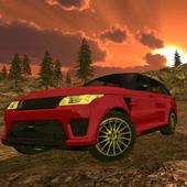 4wd Hill Transport Simulator icon