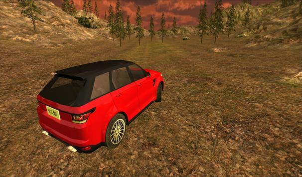 4wd Hill Transport Simulator apk screenshot