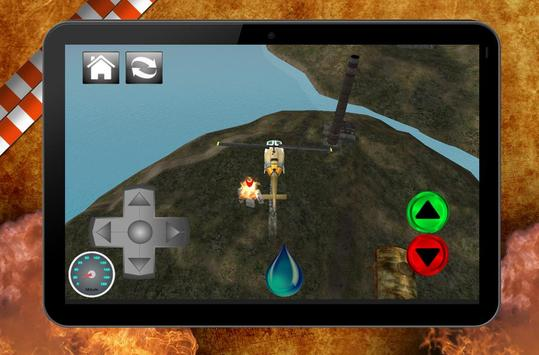 Helicopter Firefight Training for Android - APK Download
