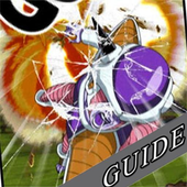 Cheats for DBZ icon
