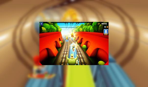 Guide Subway Surfers [New] apk screenshot