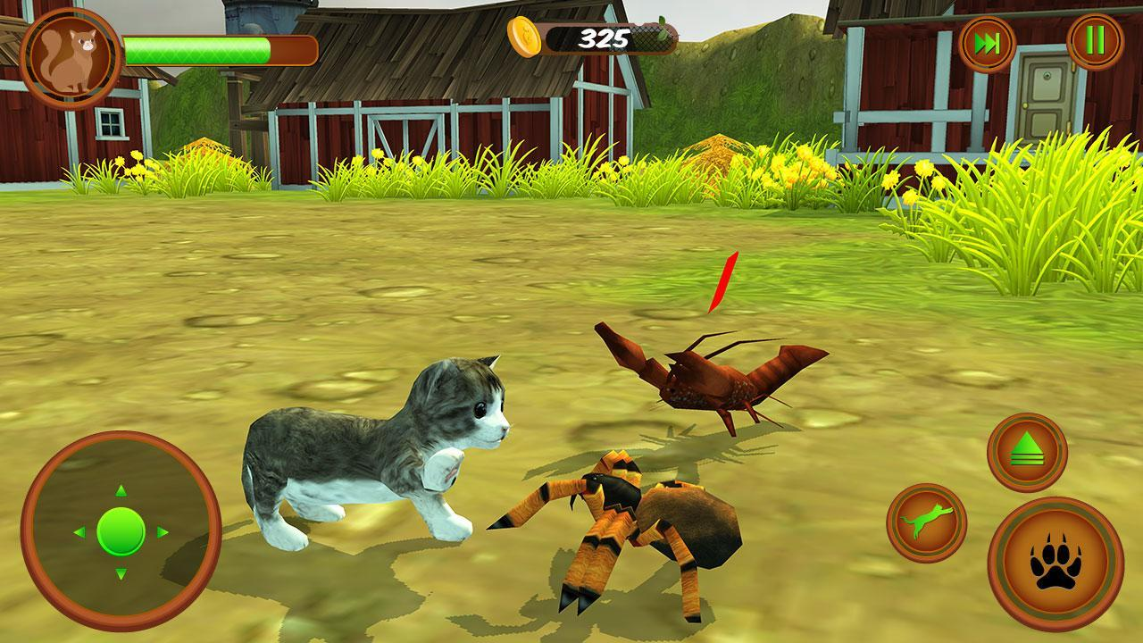 Cat Simulator - Pet World for Android - APK Download