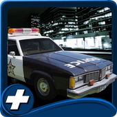 Free Police Chase Simulation icon