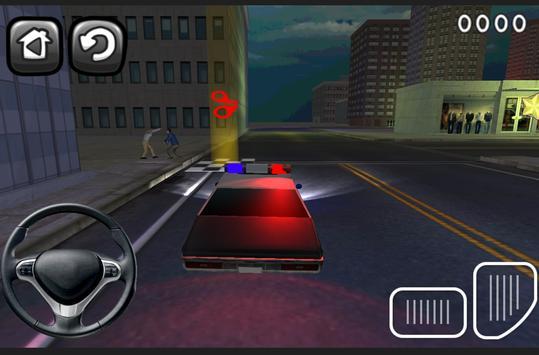 Free Police Chase Simulation screenshot 10