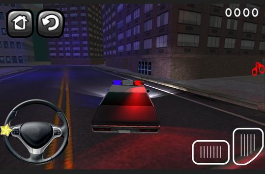 Free Police Chase Simulation screenshot 11