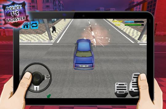 Police VS Mobster Parking 3D screenshot 4