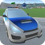 Real Police Cargo Plane Cops icon