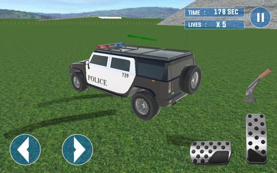 Real Police Cargo Plane Cops apk screenshot