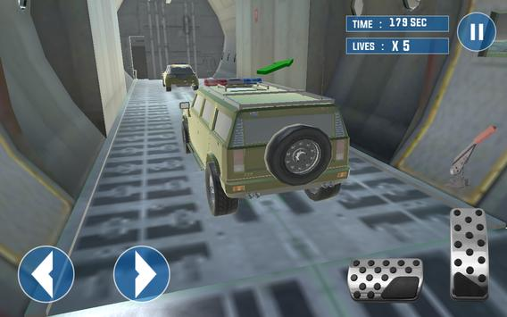 San Andreas Army Transporter apk screenshot