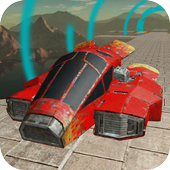 Sci Fi Stuntman Smash Legend icon