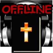 Audio Bible Offline Portuguese icon