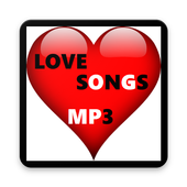 Mp3 Music Best Love Songs icon