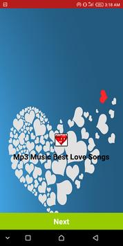 Mp3 Music Best Love Songs poster