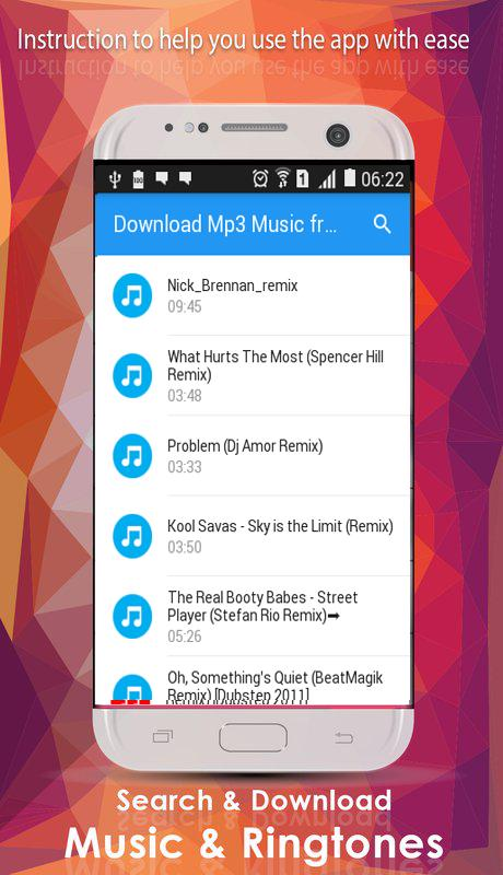 Download Mp3 Music Free 2017 For Android Apk Download