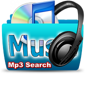 Top Music Search icon