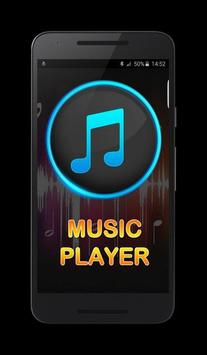 MP3 Music Player poster