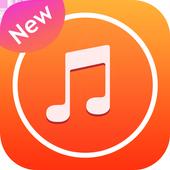 Free Mp3 Music Player 2018 Pro icon