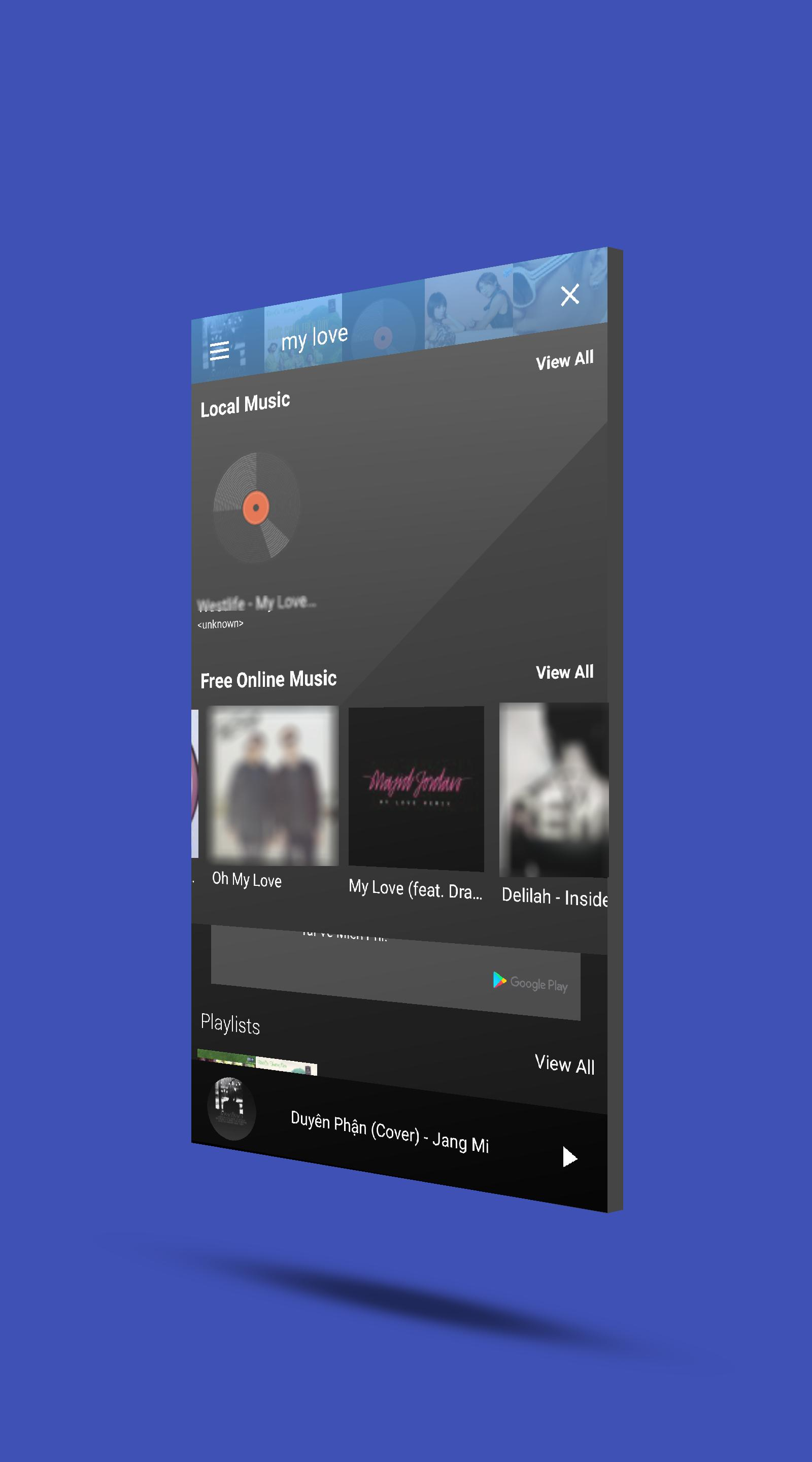 Free Mp3 Music Player 2018 Pro for Android - APK Download