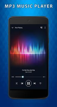 MP3 Player Free - MUSIC Player screenshot 7