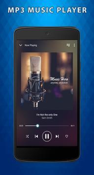 MP3 Player Free - MUSIC Player screenshot 6