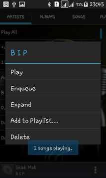 mp3 music player is Amazon screenshot 1