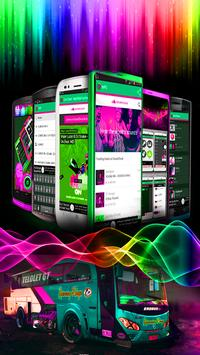 Mp3 Om Telolet Om Music screenshot 5