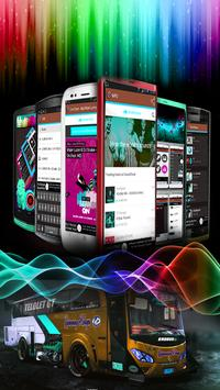 Mp3 Om Telolet Om Music screenshot 17