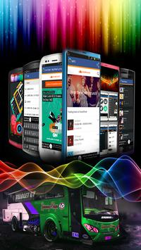 Mp3 Om Telolet Om Music screenshot 14
