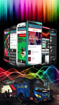 Mp3 Om Telolet Om Music screenshot 23