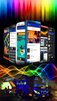 Mp3 Om Telolet Om Music screenshot 20