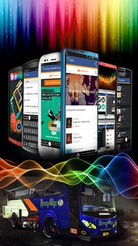 Mp3 Om Telolet Om Music screenshot 2