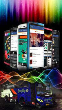 Mp3 Om Telolet Om Music screenshot 3