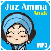 Murotal Anak: Juzz Amma 30 icon