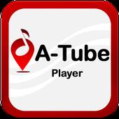 Atube Mp3 Player icon