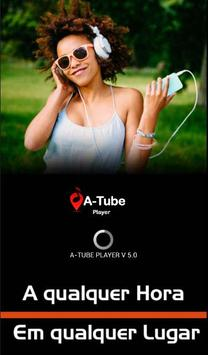 Atube Mp3 Player poster