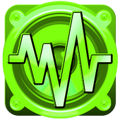 Mp3 Amplifier Bass Booster icon