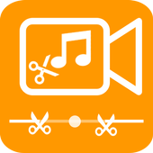 MP3 Cutter for Android icon