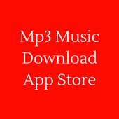 Mp3 Music Downloader App icon