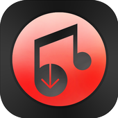 mp3 downloader music icon